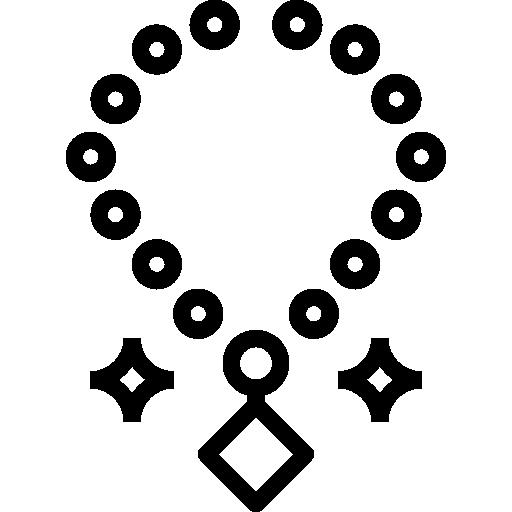 Ожерелье  бесплатно иконка
