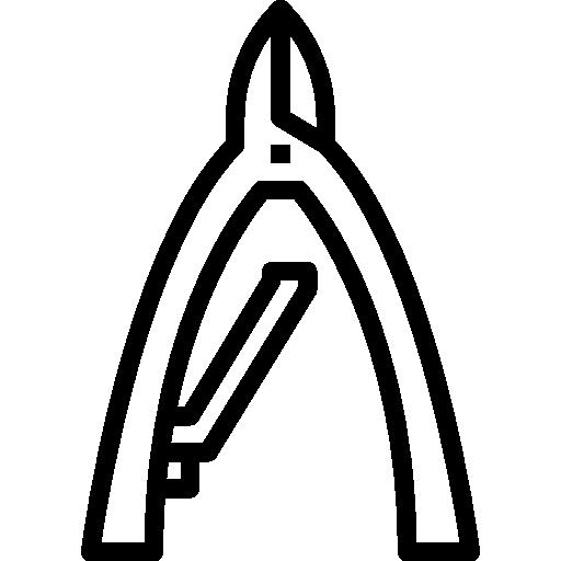 Ножницы  бесплатно иконка