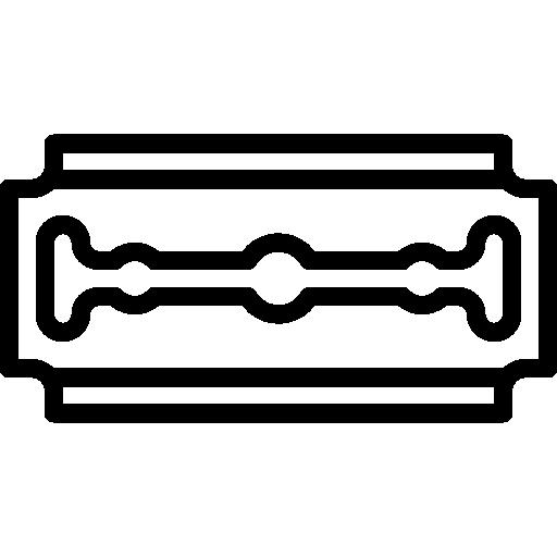 Razor  free icon