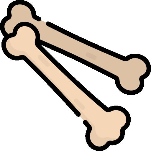 Bones  free icon