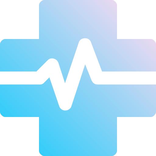 saúde  grátis ícone
