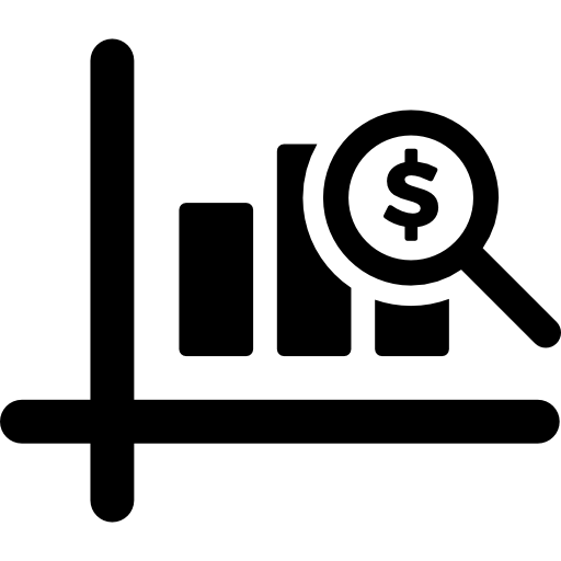 Currency Value  free icon