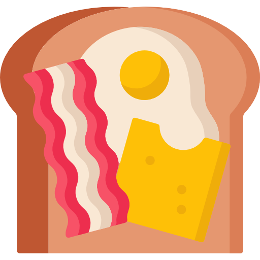 Breads  free icon