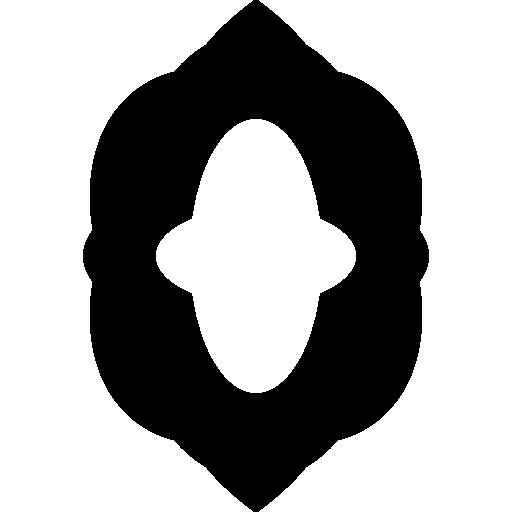 Arabic Design  free icon