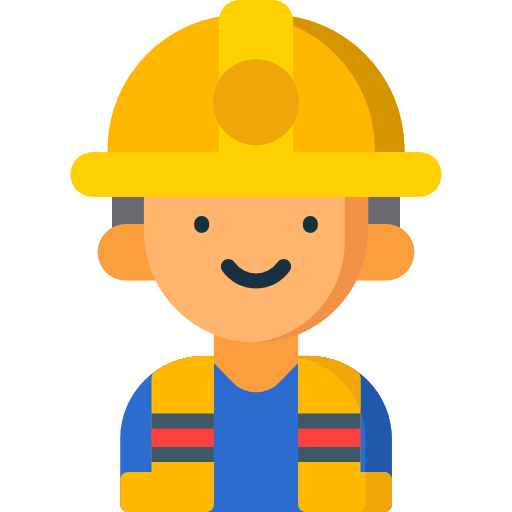 ingeniero  icono gratis