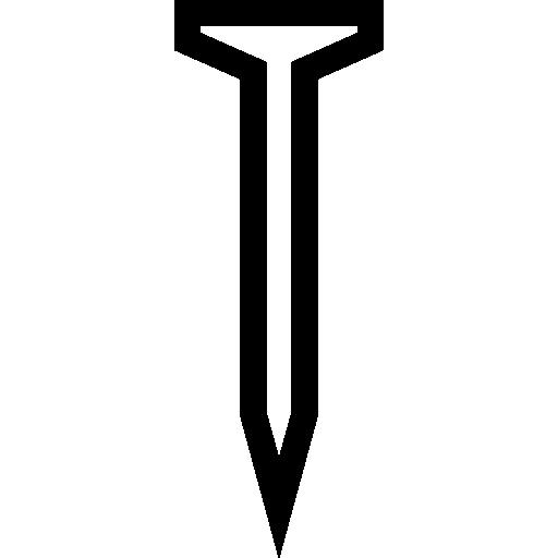 Nail  free icon