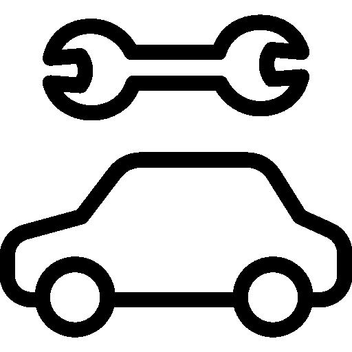 Ремонт машин  бесплатно иконка