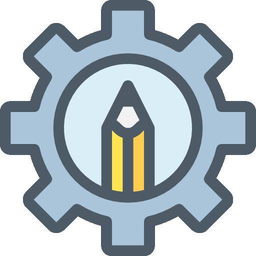 configuração  grátis ícone