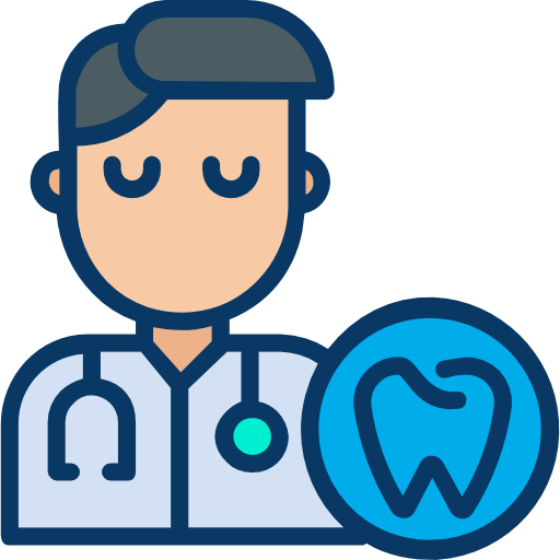Dentist  free icon