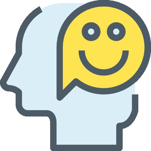 Mind  free icon