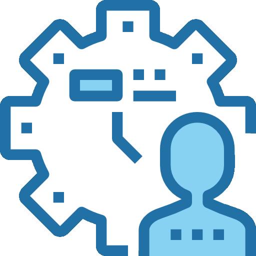 Human resources  free icon