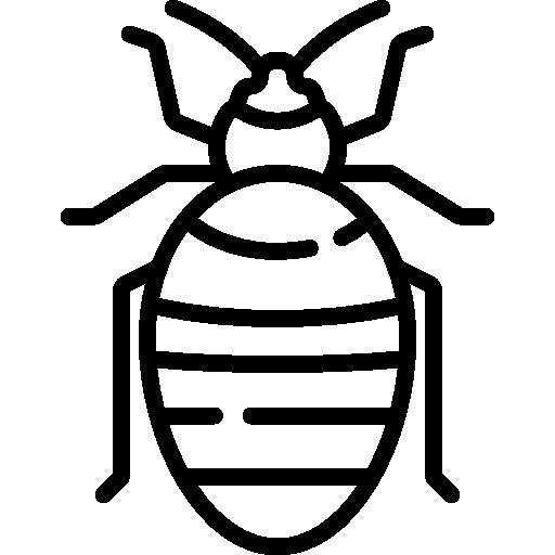 punaise de lit  Icône gratuit