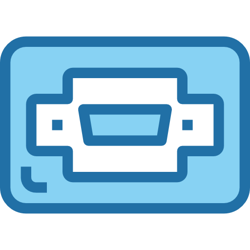 Connector  free icon