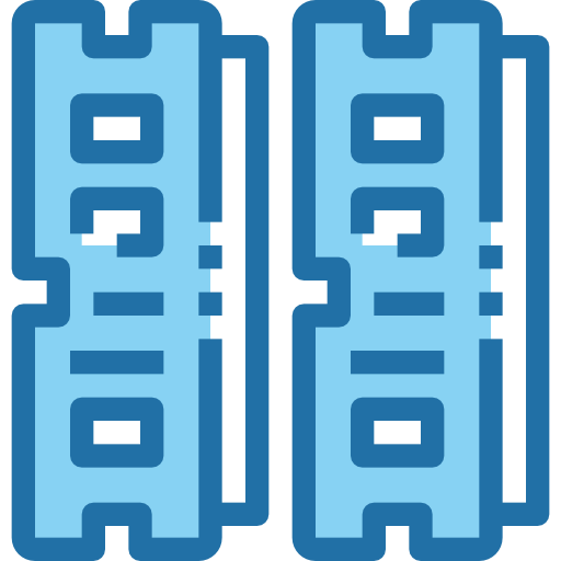 Ram  free icon