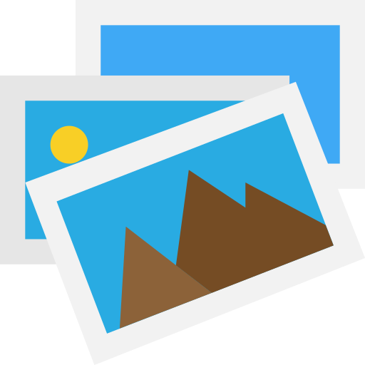 Gallery  free icon