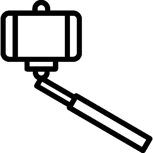 selfie  Icône gratuit