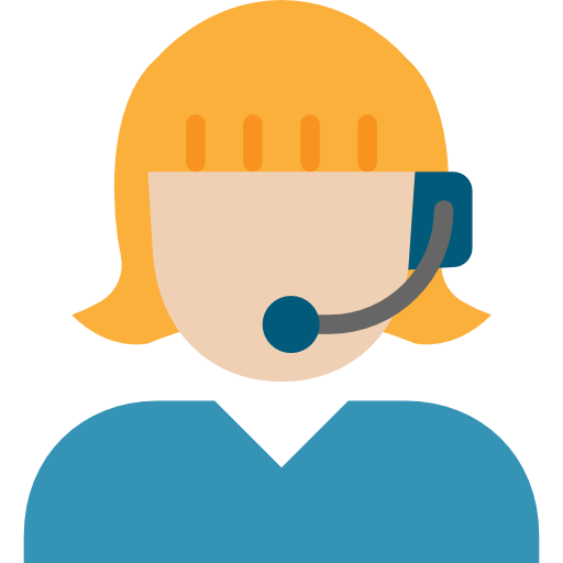 Call center  free icon