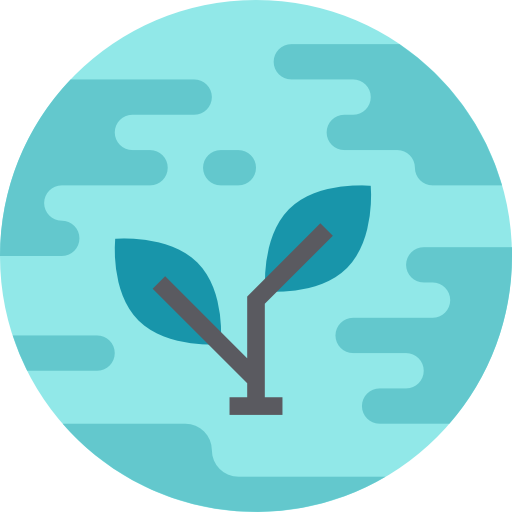environnement  Icône gratuit