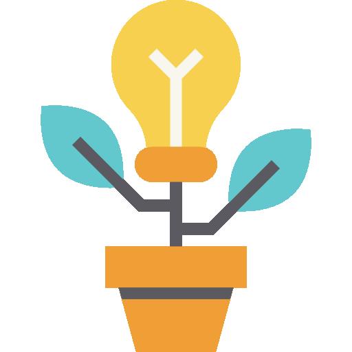 idée  Icône gratuit