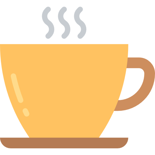 Hot cup  free icon
