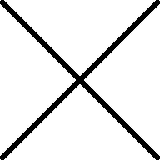 cancelar  grátis ícone