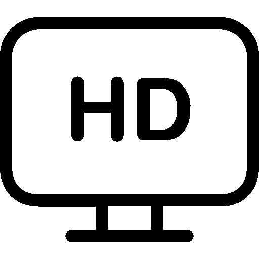 Monitor  free icon