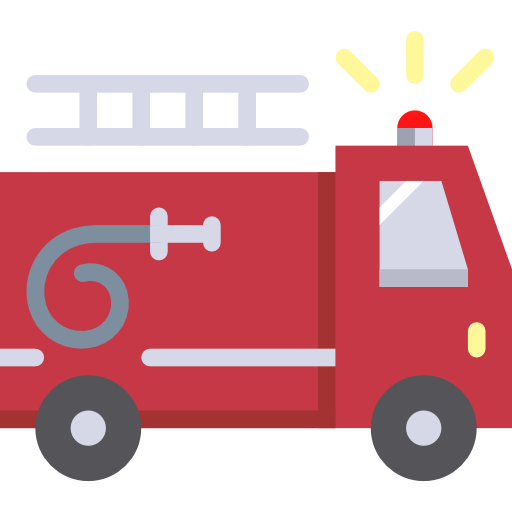 Firefighter  free icon
