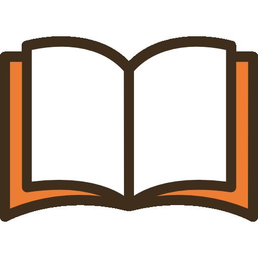 livro  grátis ícone