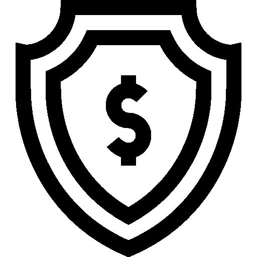 bouclier  Icône gratuit
