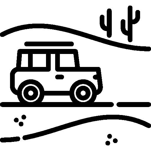 Safari  free icon