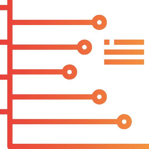 analytique  Icône gratuit
