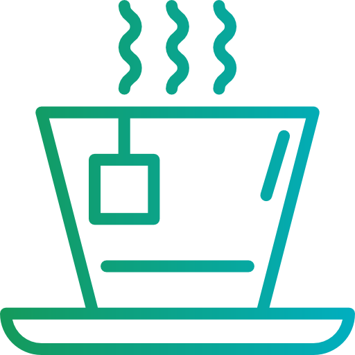 Hot drink  free icon