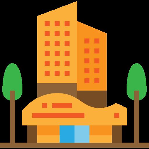 Отель  бесплатно иконка