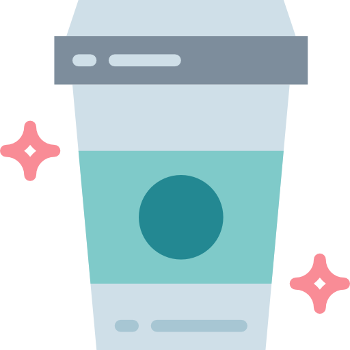 taza de café  icono gratis
