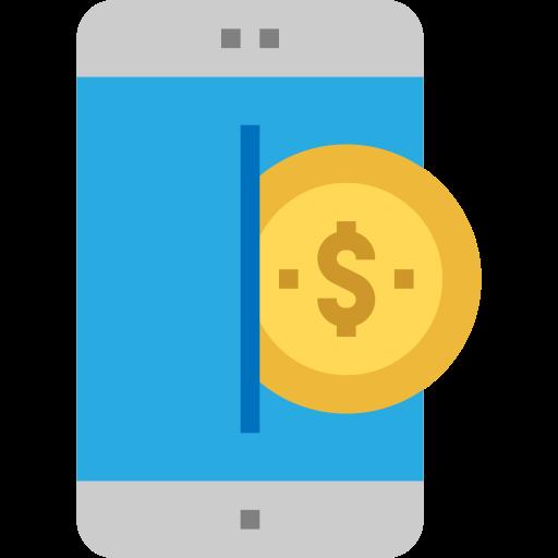 handy, mobiltelefon  kostenlos Icon