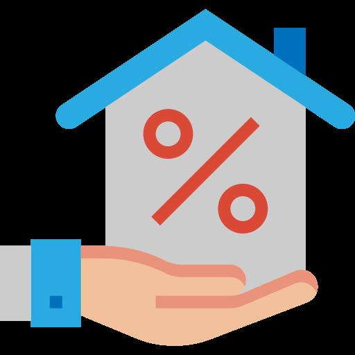 hypothek  kostenlos Icon