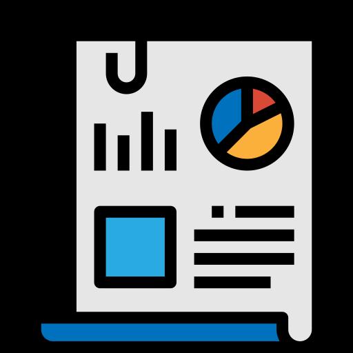 Отчет  бесплатно иконка