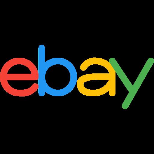 Ebay  free icon