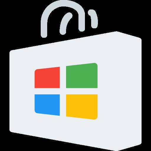 마이크로 소프트  무료 아이콘