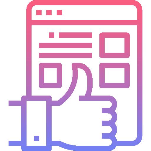 weboptimierung  kostenlos Icon