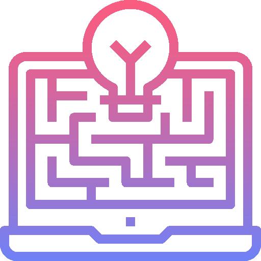 web entwicklung  kostenlos Icon