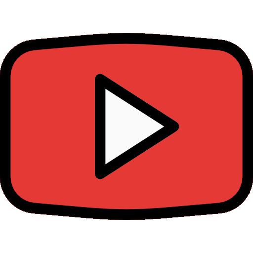 youtube  бесплатно иконка