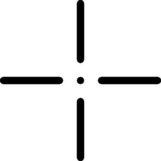 Precision  free icon