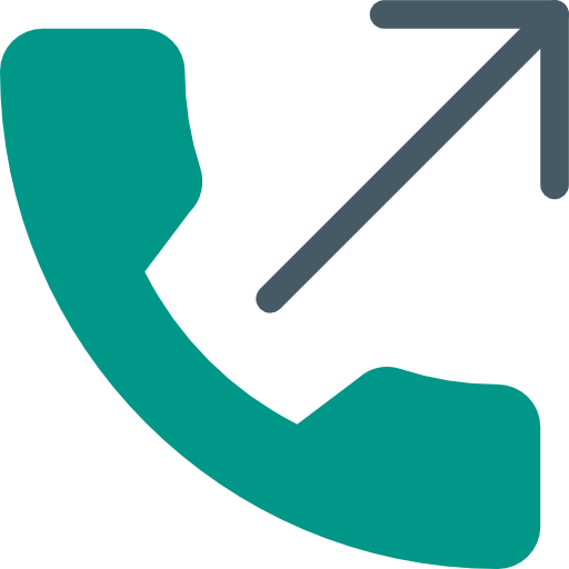 Звонок сделан  бесплатно иконка