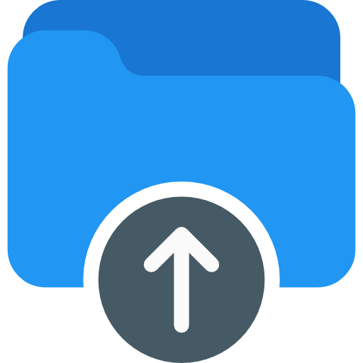 Folder  free icon