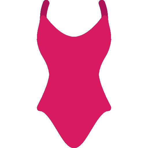 trajes de baño  icono gratis