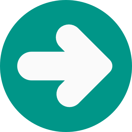 flecha correcta  icono gratis