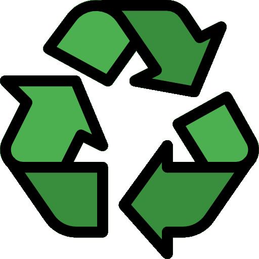 reciclar  grátis ícone