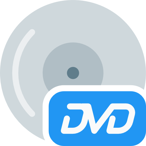 Dvd player  free icon