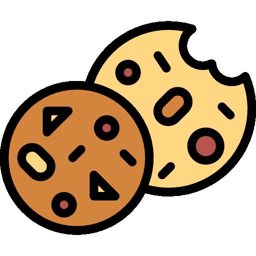 Cookies  free icon